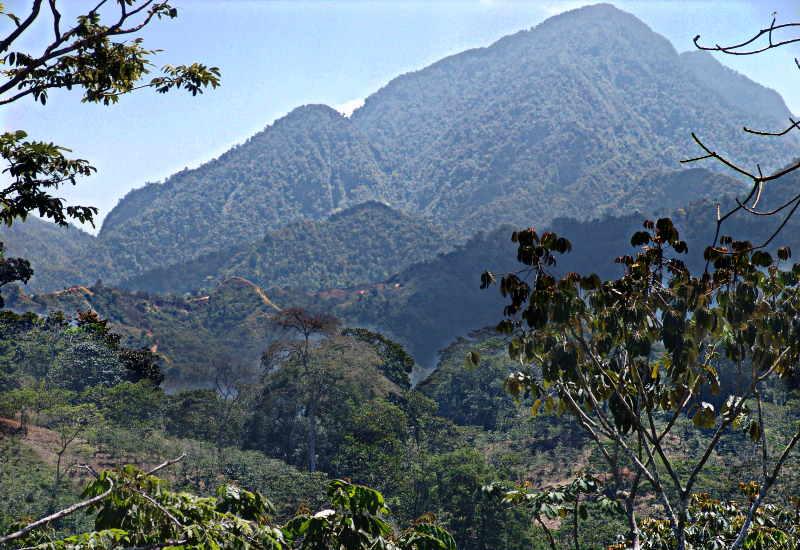 Mountains 4Sale
